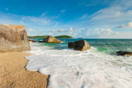 brine: Beach brine