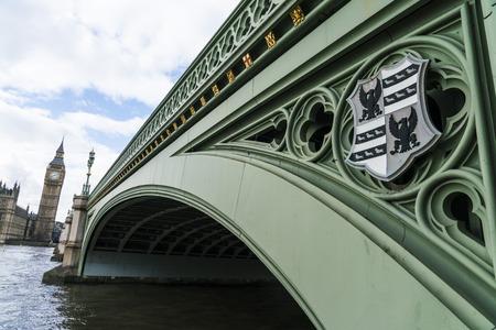 westminster bridge: Houses of Parliament Big Ben and Westminster Bridge