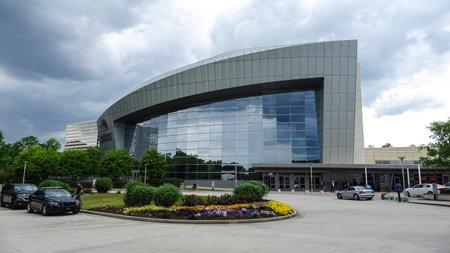 performing arts: Cobb Energy Performing Arts Center Atlanta