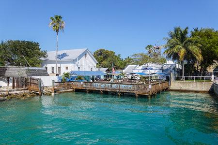 sawgrass: Key West Aquarium Florida