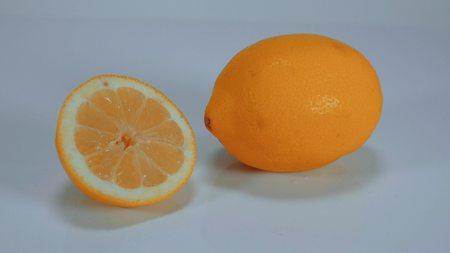 Sliced Lemon - ready for squeezing