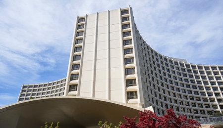 Hilton Hotel Washington DC - WASHINGTON DC - COLUMBIA