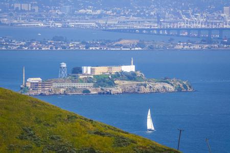 alcatraz: Alcatraz Island and Prison in San Francisco