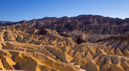 The amazing Death Valley National Park in California Stok Fotoğraf