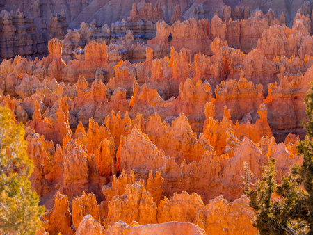 Must see places in the USA - the amazing Bryce Canyon National Park