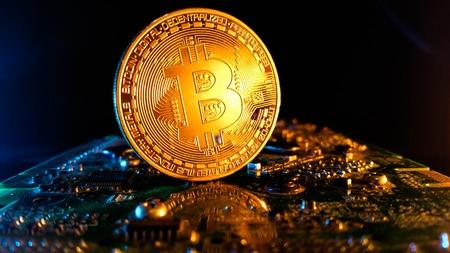 Bitcoins - de nieuwe moderne valuta voor bitcoin-betalingen