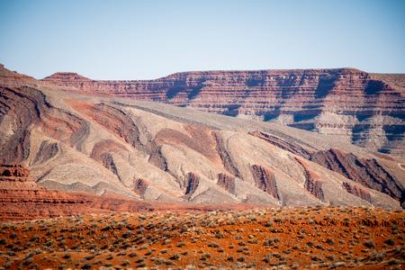 Breathtaking scenery at Canyonlands National Park