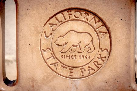 California State Parks - MALIBU, USA - MARCH 29, 2019