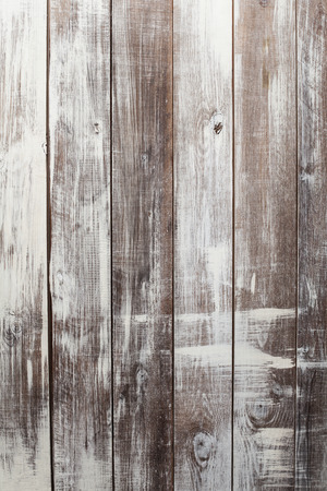 wood panel: Background of brown old natural wood planks