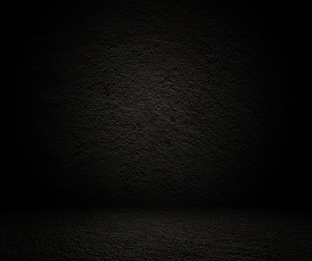 fade: dark textured background Stock Photo
