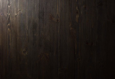 어두운 나무 질감입니다. 배경 오래 된 패널