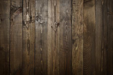 Degradado de fondo de madera del granero con nudos y agujeros de los clavos Foto de archivo - 41304515