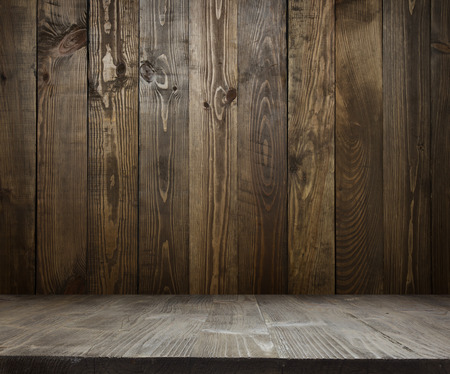 hardwood: wood texture. background old panels