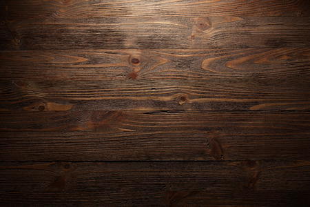 hardwood: dark wood texture. background old panels