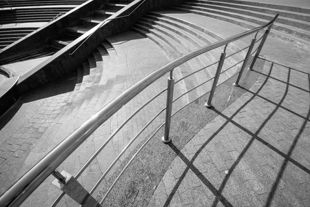 rung: Architectural design of stairs