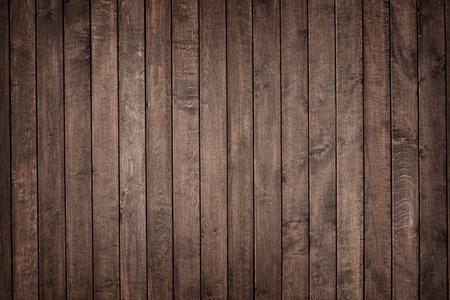 グランジ、木製パネル 写真素材