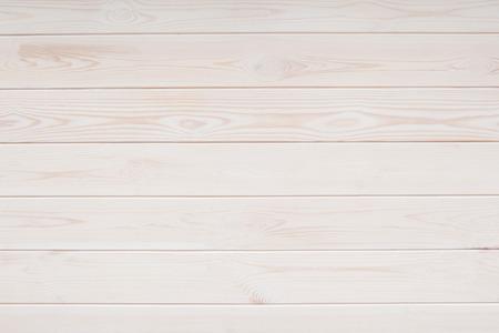 Weißen Holztisch Hintergrund Ansicht von oben Standard-Bild - 50879144