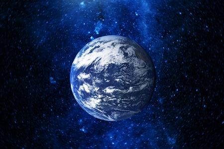 erde: Planetenerde.
