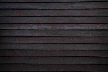 Dark wooden background texture Stock Photo