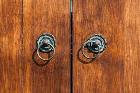bucle: Un golpe en la puerta de bucle