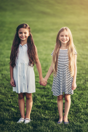 Girl S Best Friend Stock Photos And Images 123rf
