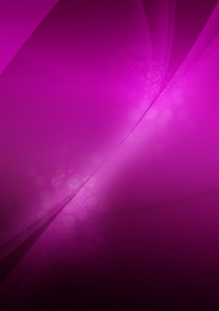 Purple abstract background with lines Stock Photo - 9075998