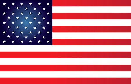 american history: American flag