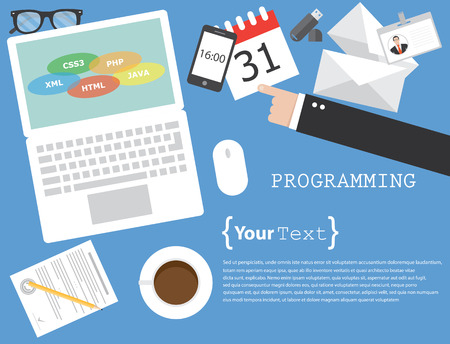usability: Programming and coding