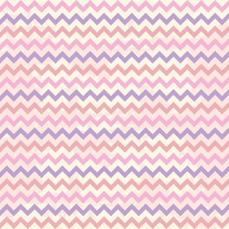 chevron pattern: Chevron pattern for eggs Illustration