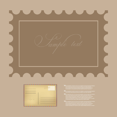indent: Stamp icon