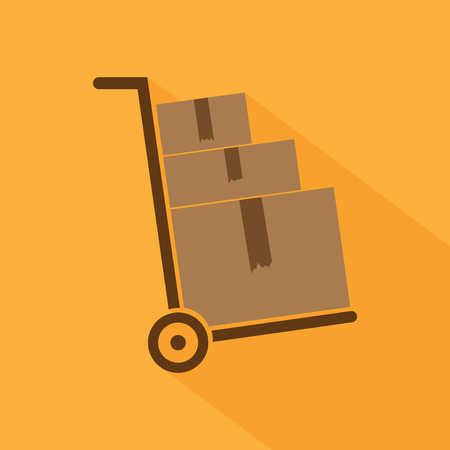 moving activity: Wheelbarrow icon