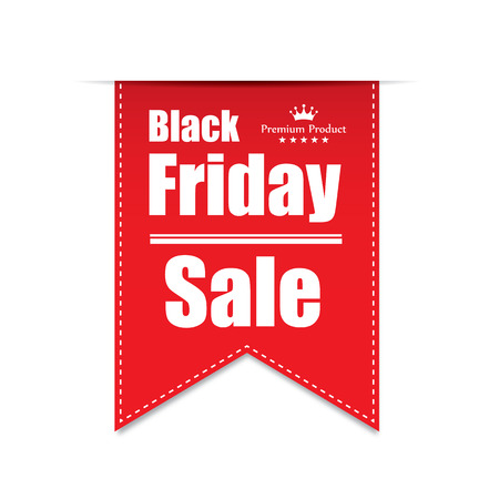 Black Friday Standard-Bild - 39586294