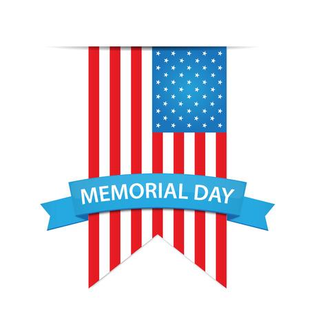 bandera blanca: Día Conmemorativo