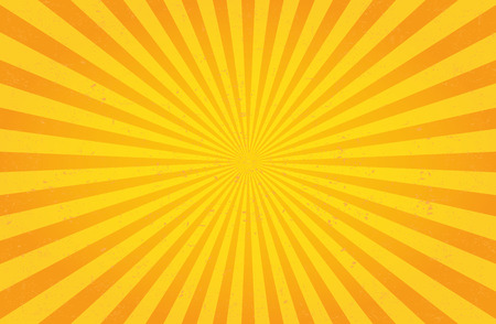 Sunburst Pattern 矢量图像