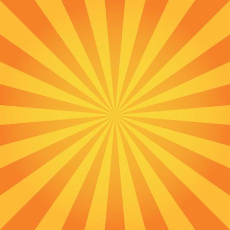 ビンテージ太陽