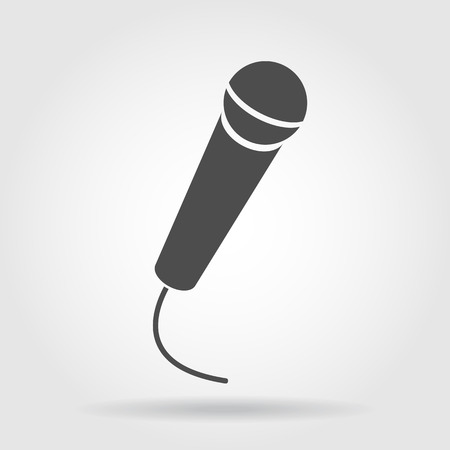 amplify: microphone icon