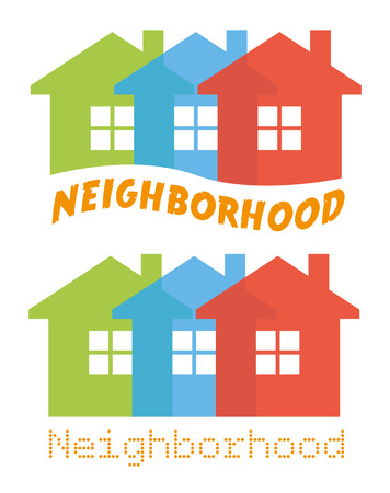 residential neighborhood: Neighborhood design