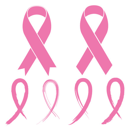 senos: Pink Ribbon