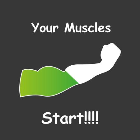 stimulating: Backgrounds muscle downloads. Stimulating poster