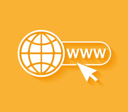 web browser: Website Icon