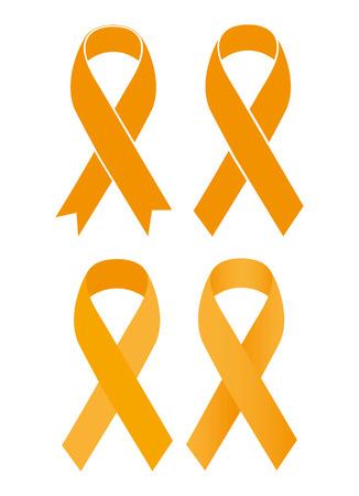 animal abuse: Symbol of animal abuse, Leukemia awareness Illustration