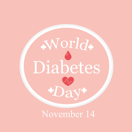 epidemy: World Diabetes Day