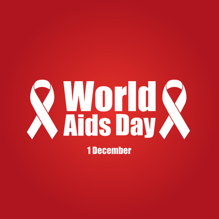 sexual: world aids day Illustration