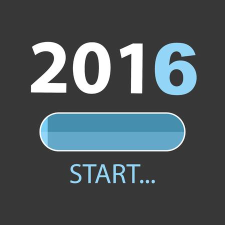 txt: Start 2016 Illustration