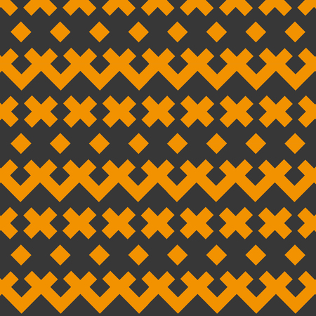 triangle pattern: Triangle and Square pattern