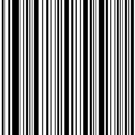 rayas de colores: patrón de la raya