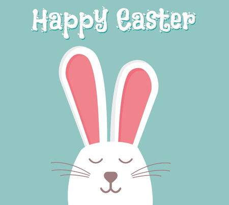 the rabbit hole: Easter rabbit, easter Bunny