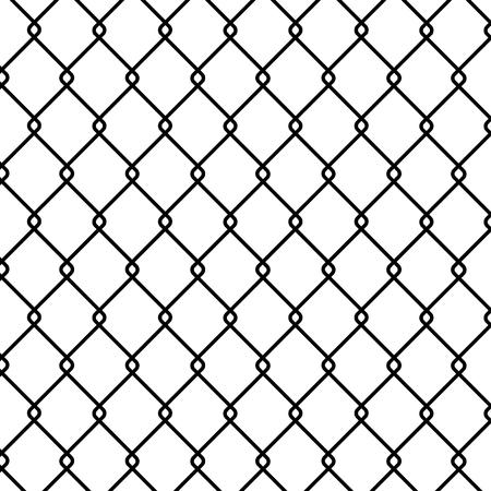 detain: Steel Wire Background