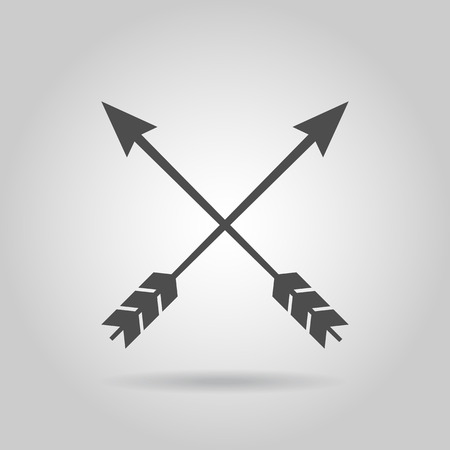 cherokee: Arrows icon Illustration