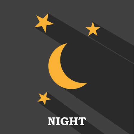 night: Night background